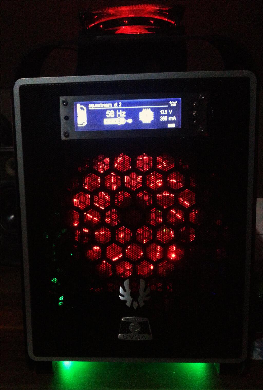 Bitfenix Gaming PC Casemod Tower mitx