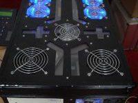 Koffer Casemod Casecon PC Koffermod