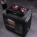 Bitfenix Gaming PC Casemod Tower mitx