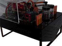 DualCopper – Wasserkühlung Casemod im Kupfer Design