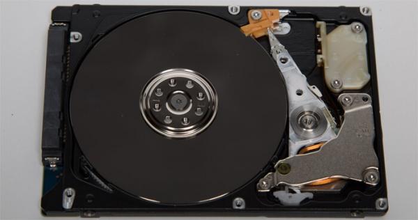 start festplatte formatieren