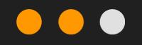 threema guide tipps tricks symbole punkte orange einseitig verschluesselt