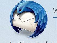 Thunderbird – E-Mail-Adresse des Absenders komplett anzeigen