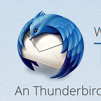 thunderbird rest der nachricht