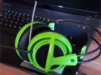 Notebook – Interne Mikrofon verhindert Headset Nutzung