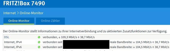 avm fritzbox 7490 raspberry pi webserver wordpress apache nas dyndns port weiterleitung
