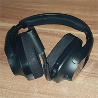 logitech wireless usb 7.1 gaming headset