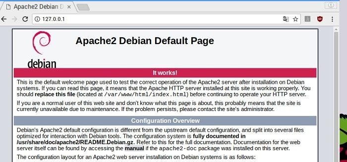raspberry pi webserver einrichten php mysql apache installieren