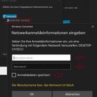 windows 10 netzlaufwerk verbinden einbinden einrichten festplatte freigeben
