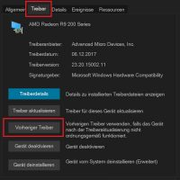 windows 10 treiber update vom windows-update verhindern deaktivieren