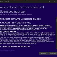 windows 10 usb-boot-stick installationsmedium installation media creation tool