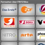 ip-tv fernsehen fritzbox handy smartphone pc tablet vlc player stream