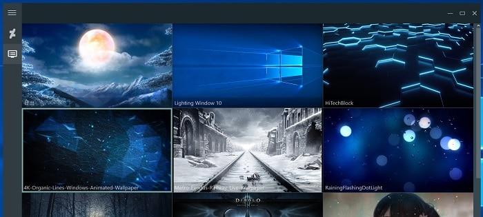 Live hintergrund windows 10 kostenlos
