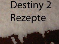 Destiny 2 – Rezepte für Evas Festtagsofen Winter Event