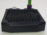 Wasserkühlung – Radiator Platzierung und Auswahl
