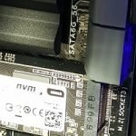 nvme shared sata