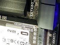 NVME-SSD M.2-Festplatte HDD wird nicht im Windows erkannt