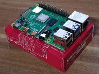 DLNA – Media-Server auf Raspberry Pi einrichten