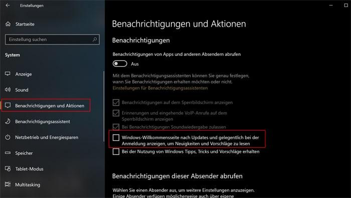 anzeige-windows 10 benutzerkonto microsoft konto abschalten