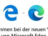 Windows 10 2004 – Egde Chromium Browser deinstallieren funktioniert nicht