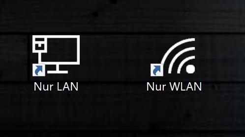 windows 10 pfeil bei verknüpfung ausblenden deaktivieren entfernen symbol icon