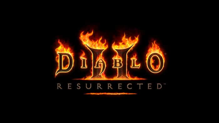 diablo 2 resurrected blizzard