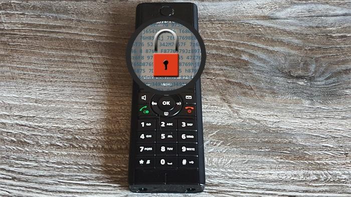 VoIP-Gespräche