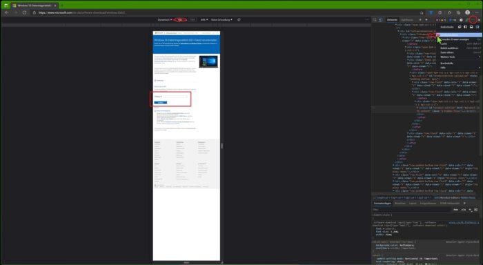 windows 10 download ohne media creation tool herunterladen downloaden